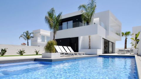 Quesada Villas - Villa Zaida (Plus)